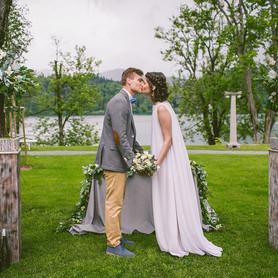 Interus Wedding Agency - свадебное агентство в Киеве - портфолио 4