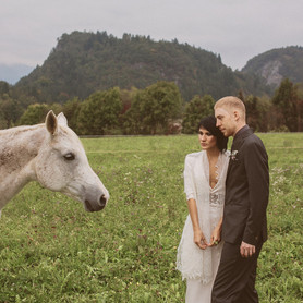 Interus Wedding Agency - свадебное агентство в Киеве - портфолио 5