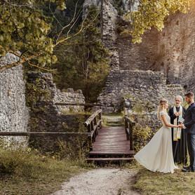 Interus Wedding Agency - свадебное агентство в Киеве - портфолио 3