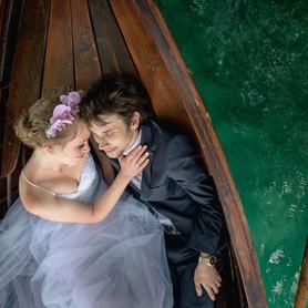Interus Wedding Agency - свадебное агентство в Киеве - портфолио 2