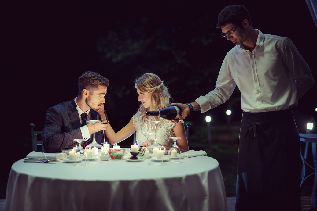 Interus Wedding Agency