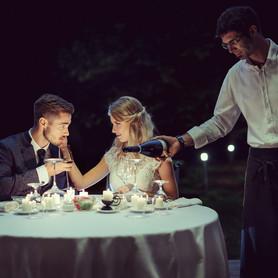 Interus Wedding Agency - свадебное агентство в Киеве - портфолио 1
