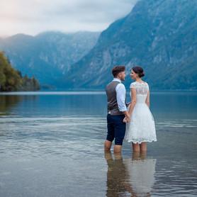 Interus Wedding Agency - свадебное агентство в Киеве - портфолио 6