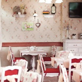 ВиМарко - ресторан в Мариуполе - портфолио 4
