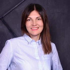 Elena Ozornina