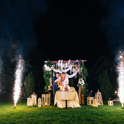 Свадебное агентство Like a dream - свадебное агентство в Киеве - фото 1