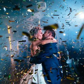 Свадебное агентство Marina Bevz Agency - свадебное агентство в Киеве - портфолио 6