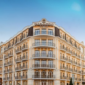 Palazzo - портфолио 4