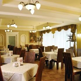 Palazzo - ресторан в Полтаве - портфолио 2