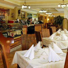 Palazzo - ресторан в Полтаве - портфолио 5