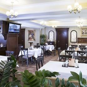 Palazzo - ресторан в Полтаве - портфолио 6