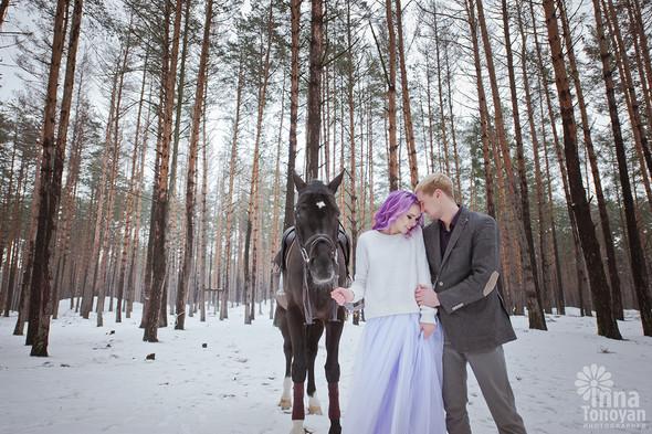 Максим и Ксюша - фото №70