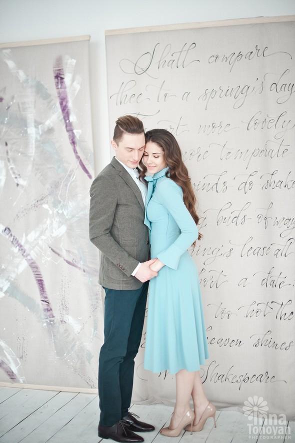 Wedding Виктории и Феора - фото №75