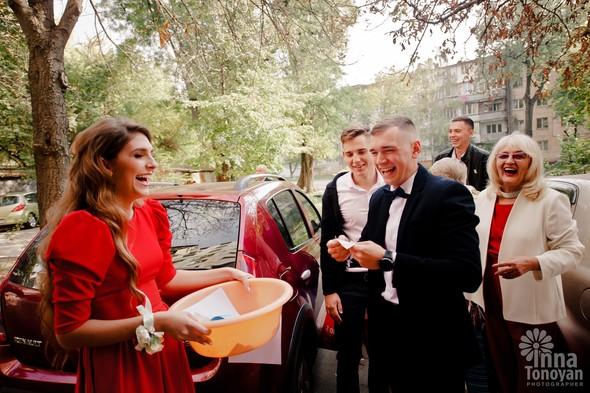 Александр и Ольга - фото №35