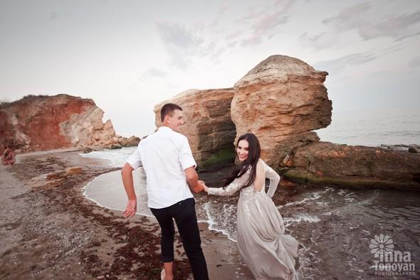 Настя и Валентин - фото №41