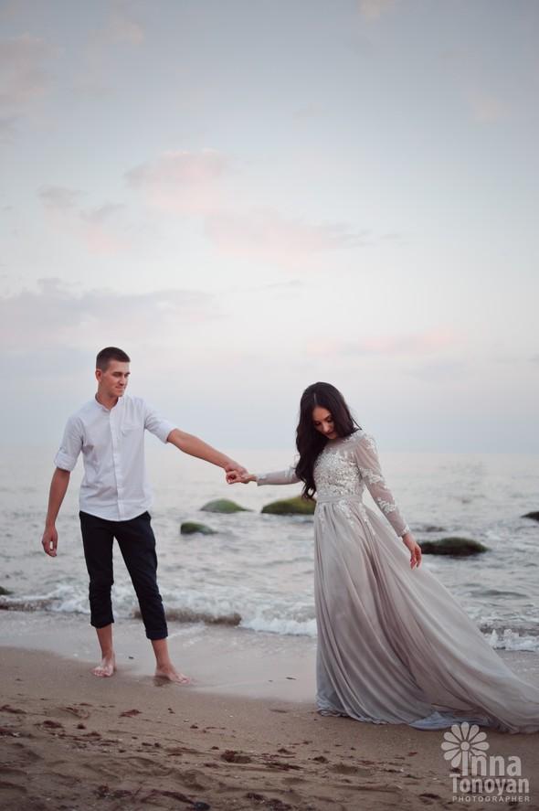 Настя и Валентин - фото №39