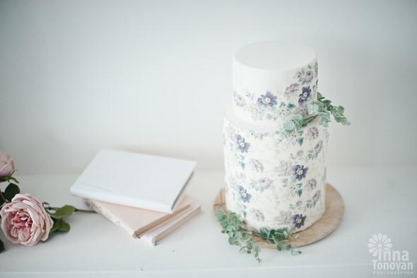 Wedding Виктории и Феора - фото №5