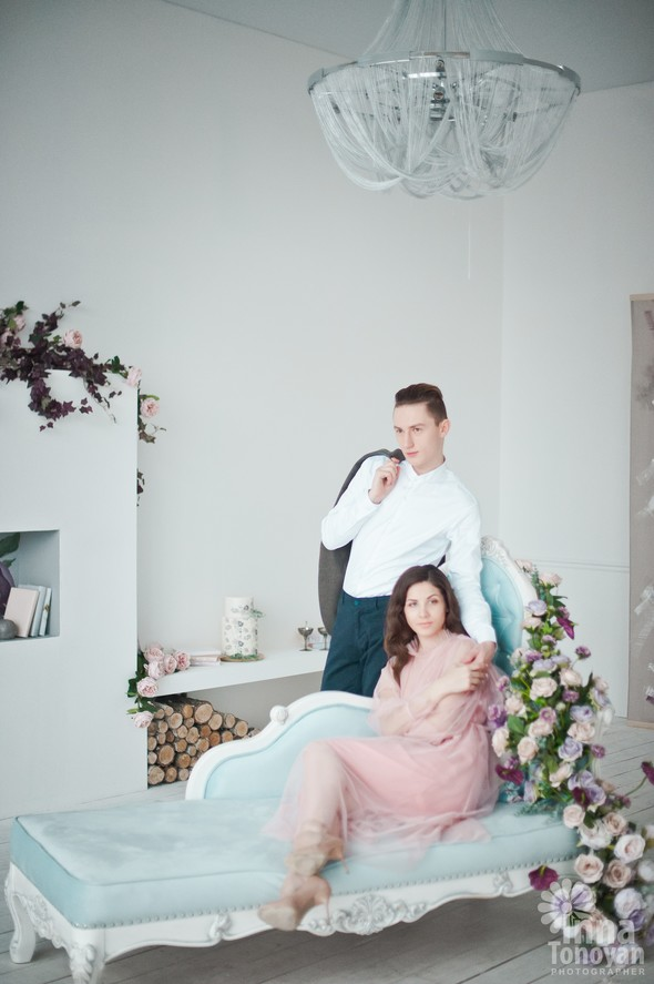 Wedding Виктории и Феора - фото №50