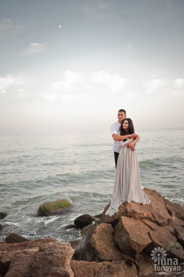 Настя и Валентин - фото №23