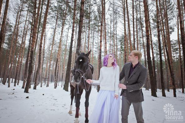 Максим и Ксюша - фото №69
