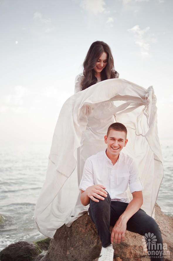 Настя и Валентин - фото №25