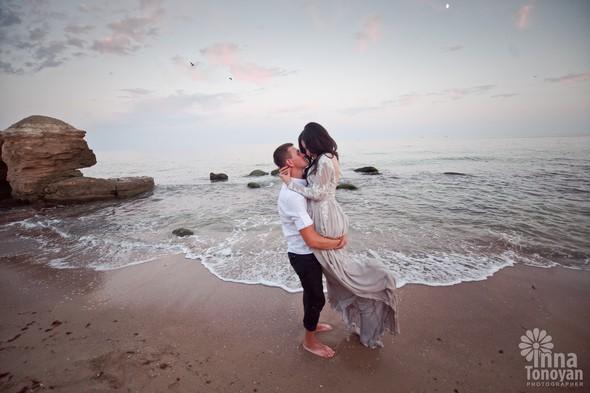 Настя и Валентин - фото №3