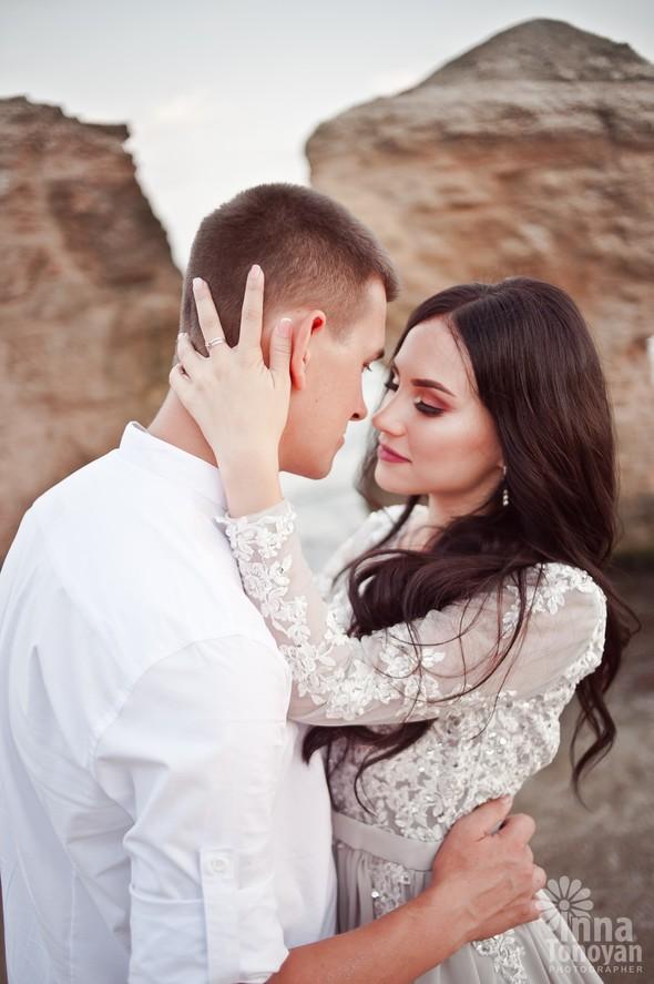 Настя и Валентин - фото №31