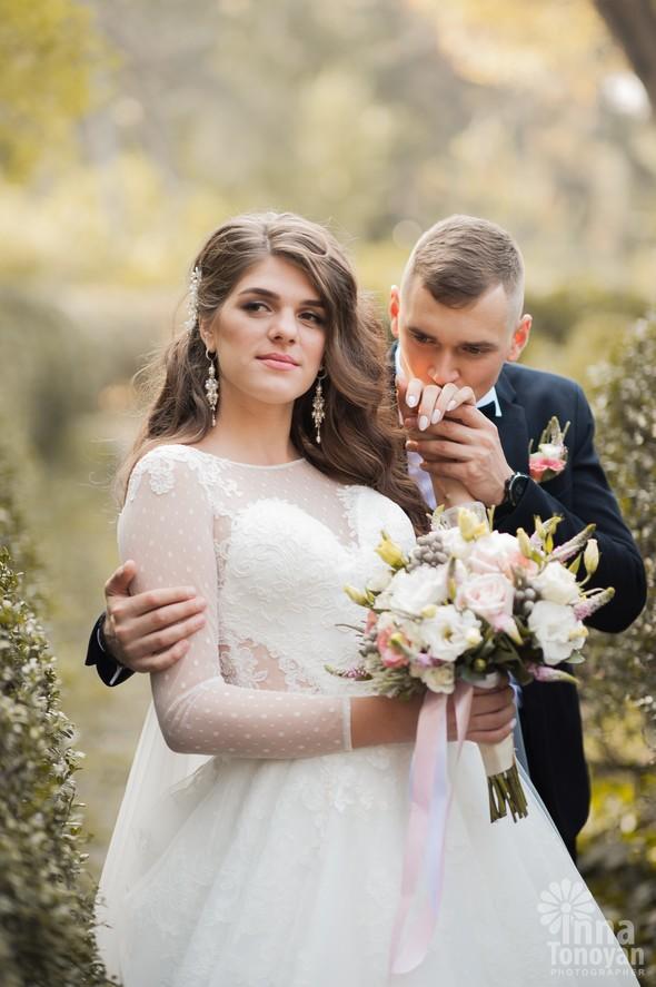 Александр и Ольга - фото №46