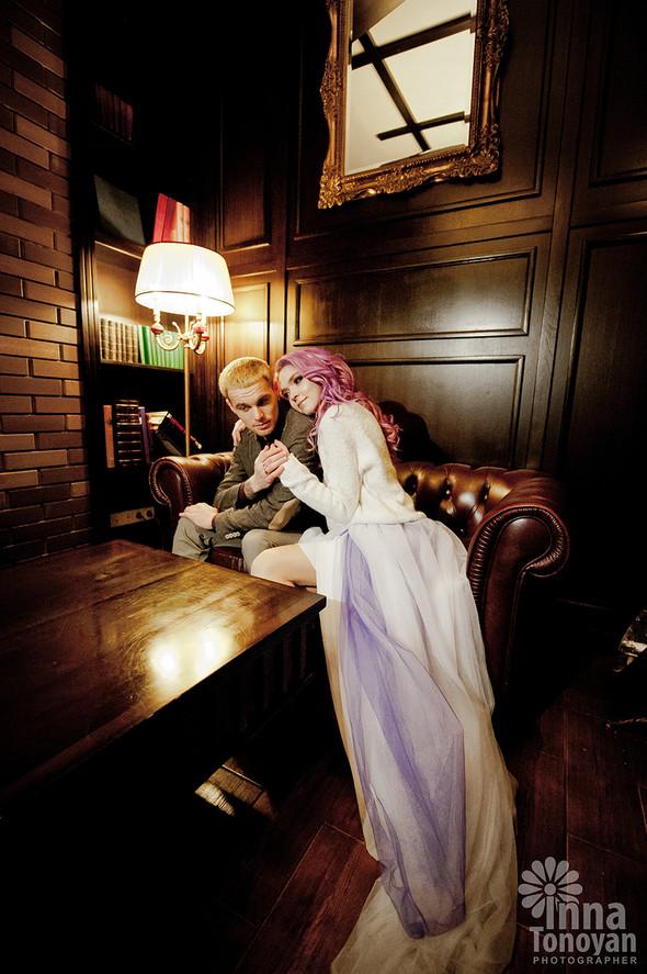 Максим и Ксюша - фото №3