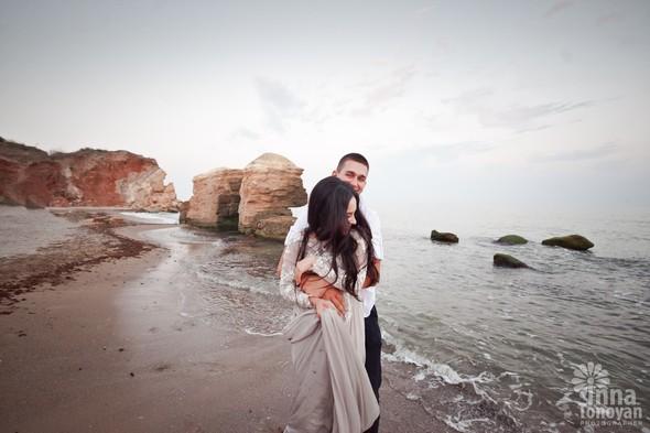 Настя и Валентин - фото №43