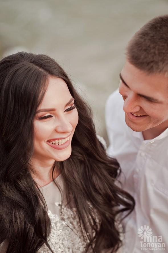 Настя и Валентин - фото №7