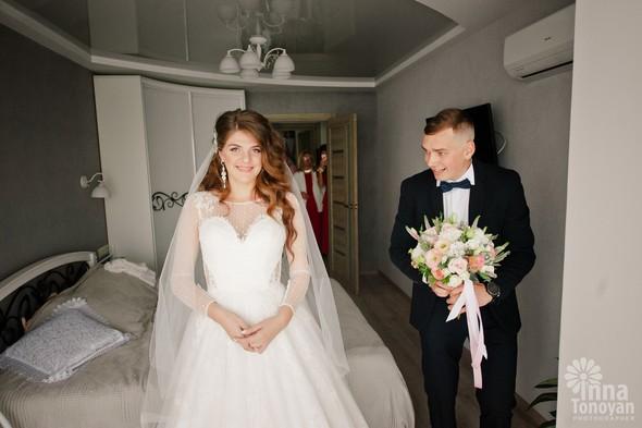 Александр и Ольга - фото №38