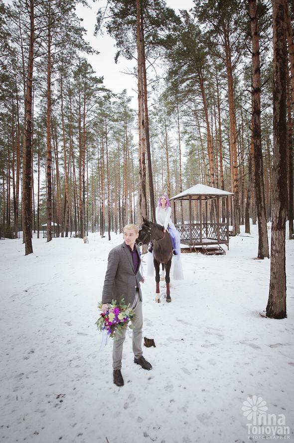 Максим и Ксюша - фото №64