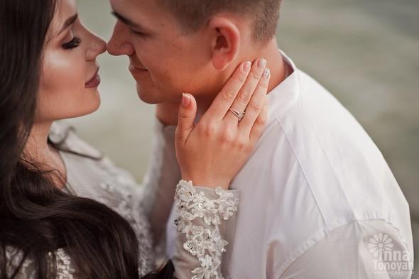 Настя и Валентин - фото №9