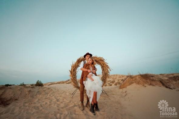 Стас и Кристина - фото №61