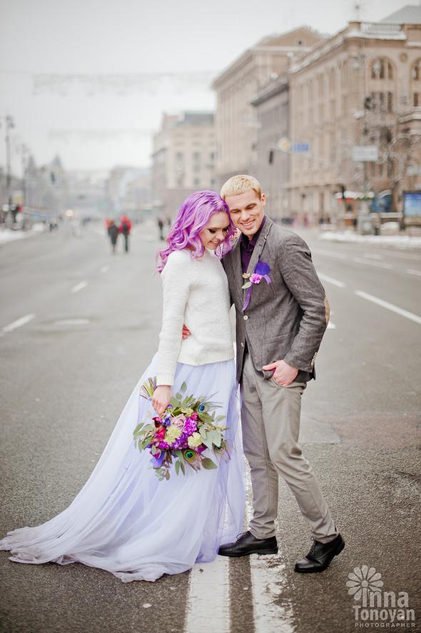 Максим и Ксюша - фото №46