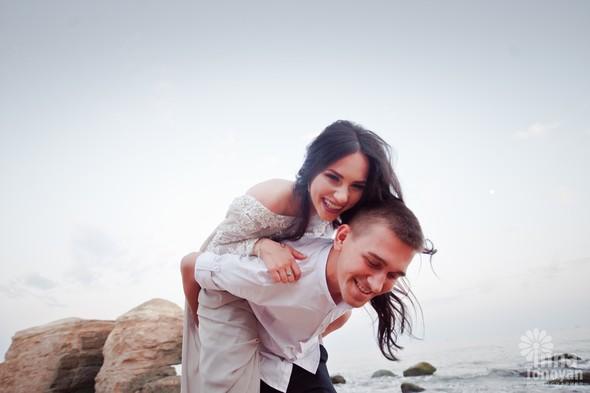 Настя и Валентин - фото №40