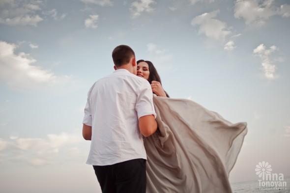 Настя и Валентин - фото №21