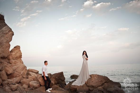Настя и Валентин - фото №28