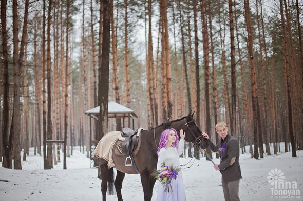 Максим и Ксюша - фото №58