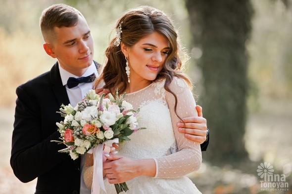Александр и Ольга - фото №57