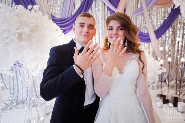 Александр и Ольга - фото №73