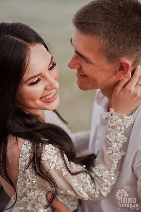 Настя и Валентин - фото №10