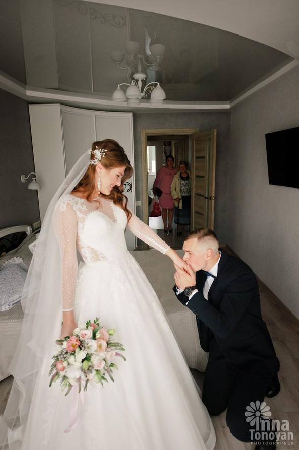 Александр и Ольга - фото №41