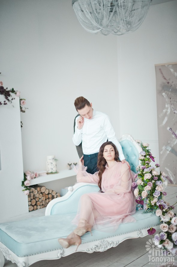 Wedding Виктории и Феора - фото №48
