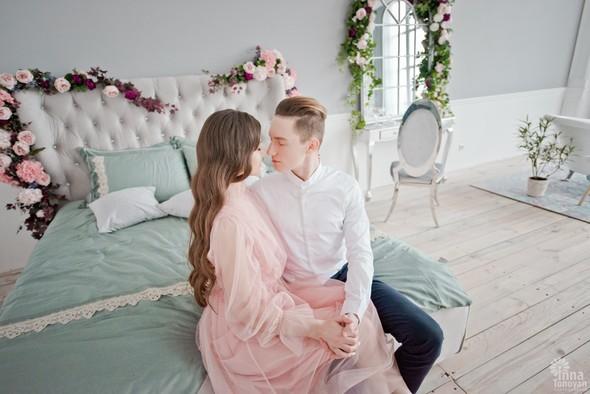 Wedding Виктории и Феора - фото №7