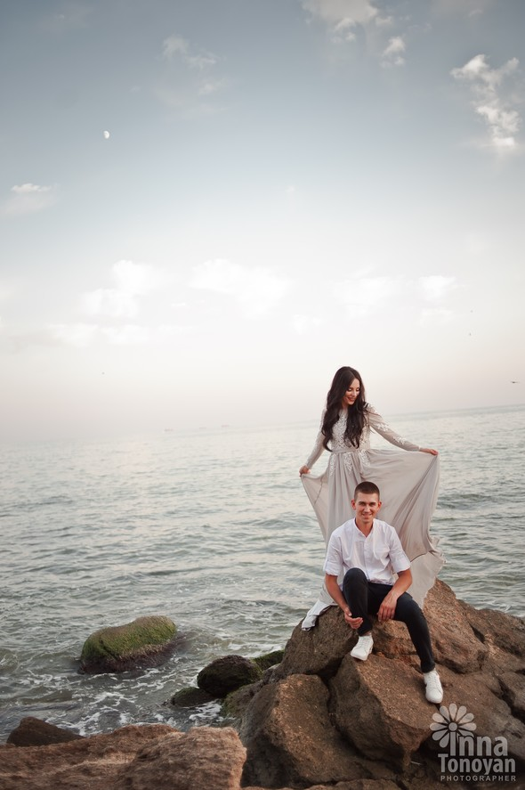 Настя и Валентин - фото №24