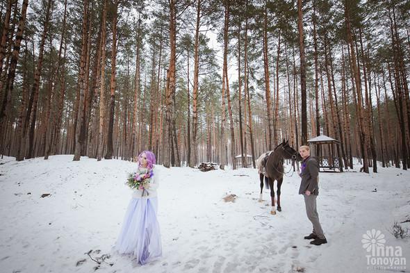 Максим и Ксюша - фото №57