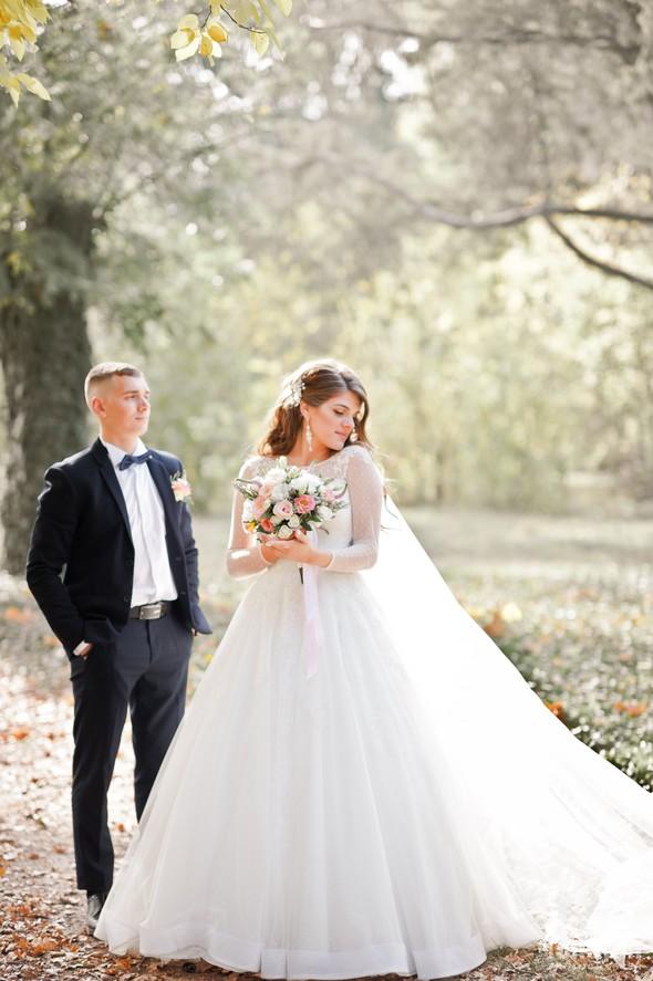 Александр и Ольга - фото №61