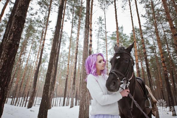 Максим и Ксюша - фото №51